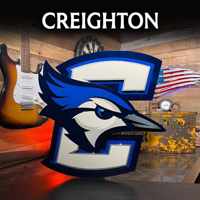 Creighton Blue Jays
