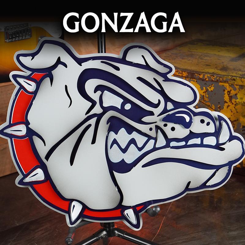 Gonzaga University Bulldogs