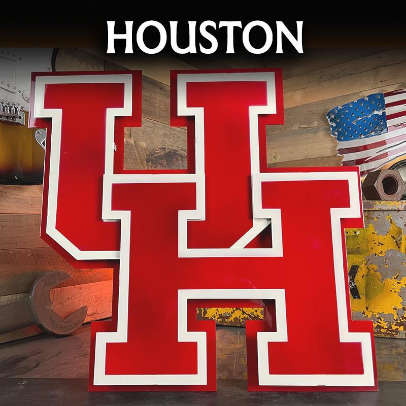 University of Houston Cougars
