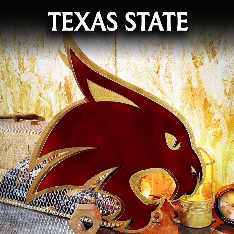 Texas State University Bobcats