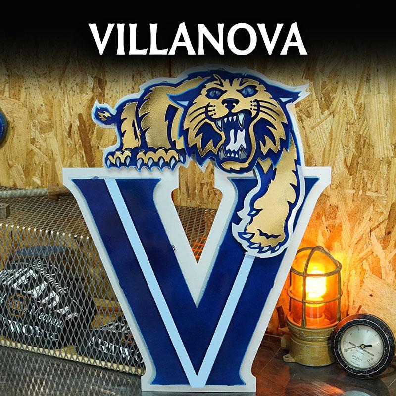 Villanova University Wildcats