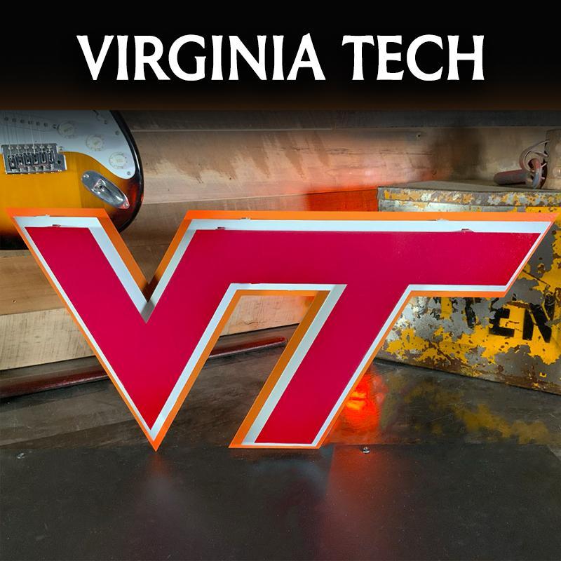 Virginia Tech VT