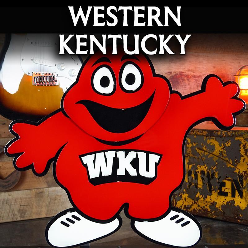Western Kentucky University Hilltoppers