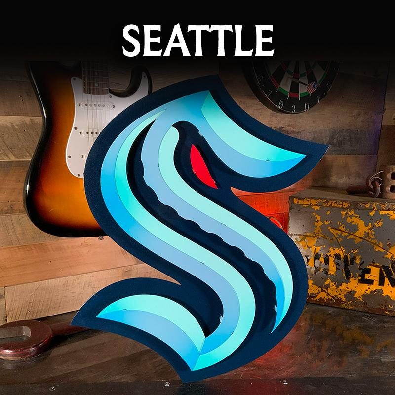 Seattle Kraken