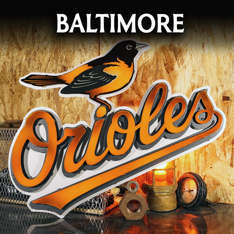 MLB Baltimore Orioles