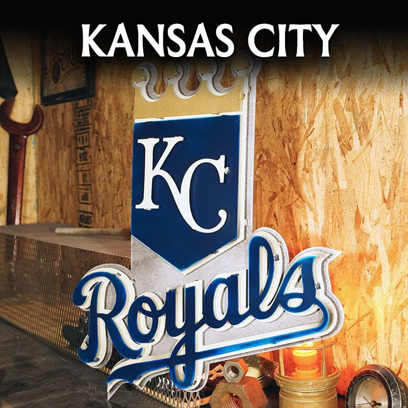 MLB Kansas City Royals