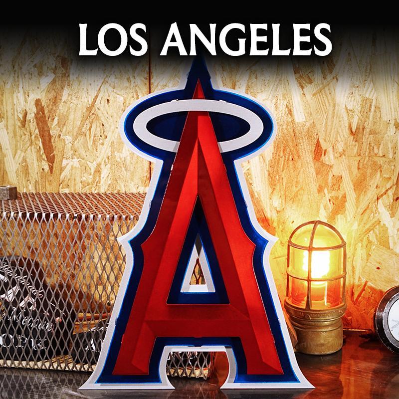 MLB Los Angeles Angels