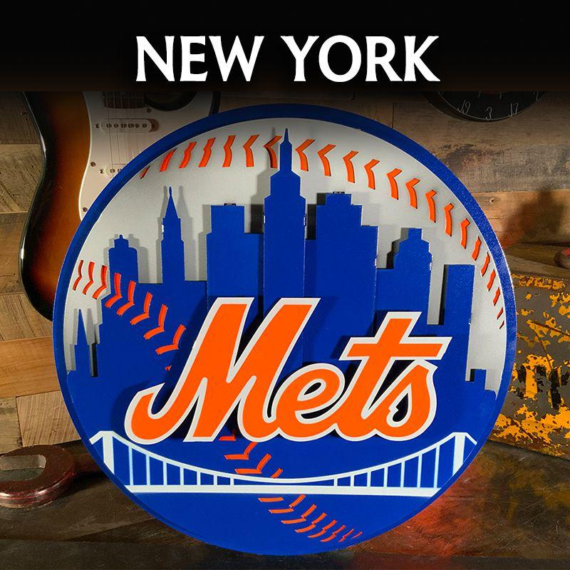 MLB New York Mets