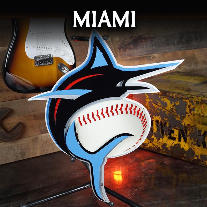 MLB Miami Marlins