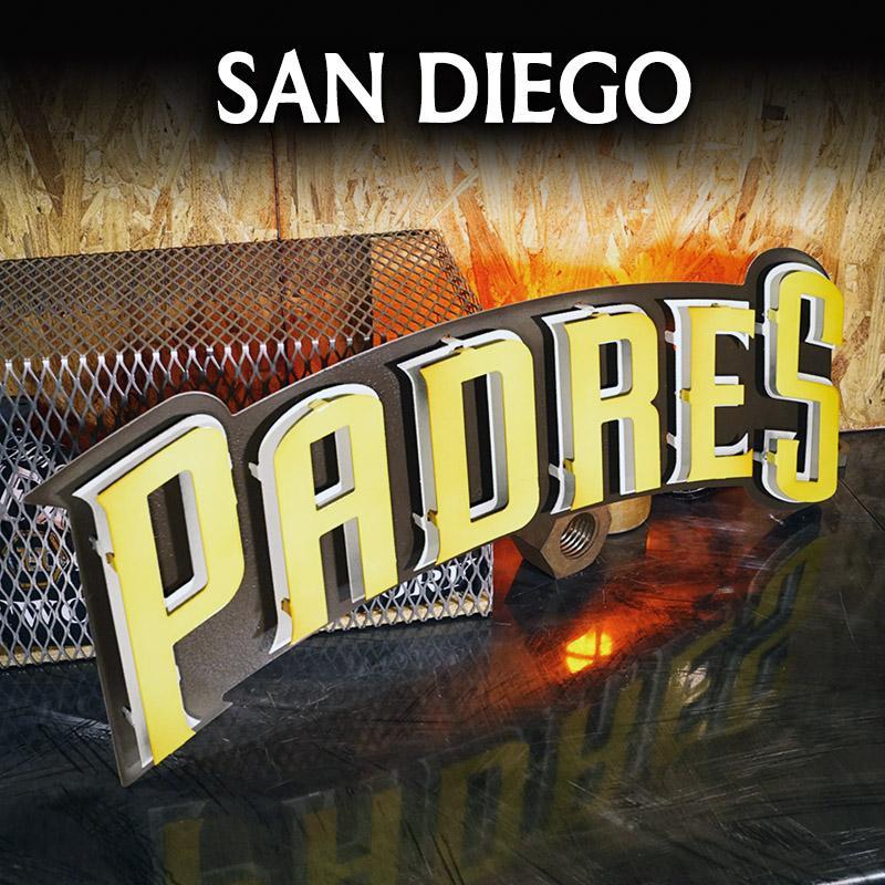 MLB San Diego Padres