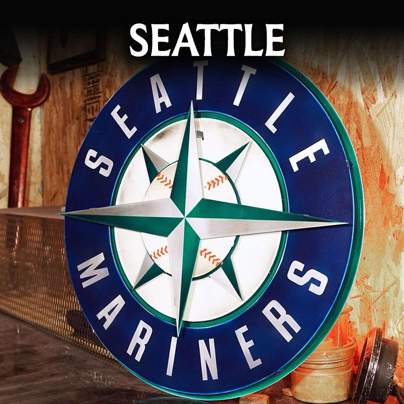 MLB Seattle Mariners