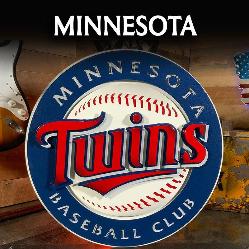 MLB Minnesota Twins