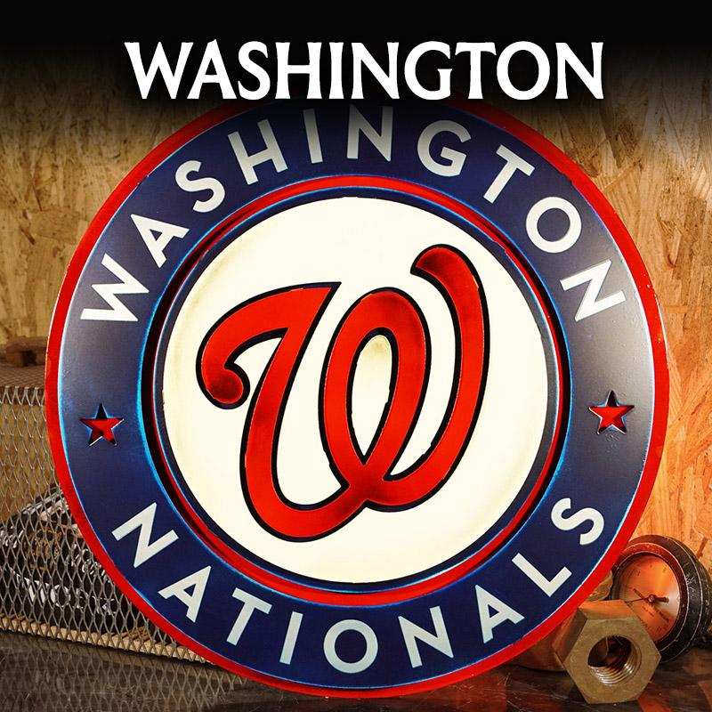 MLB Washington Nationals