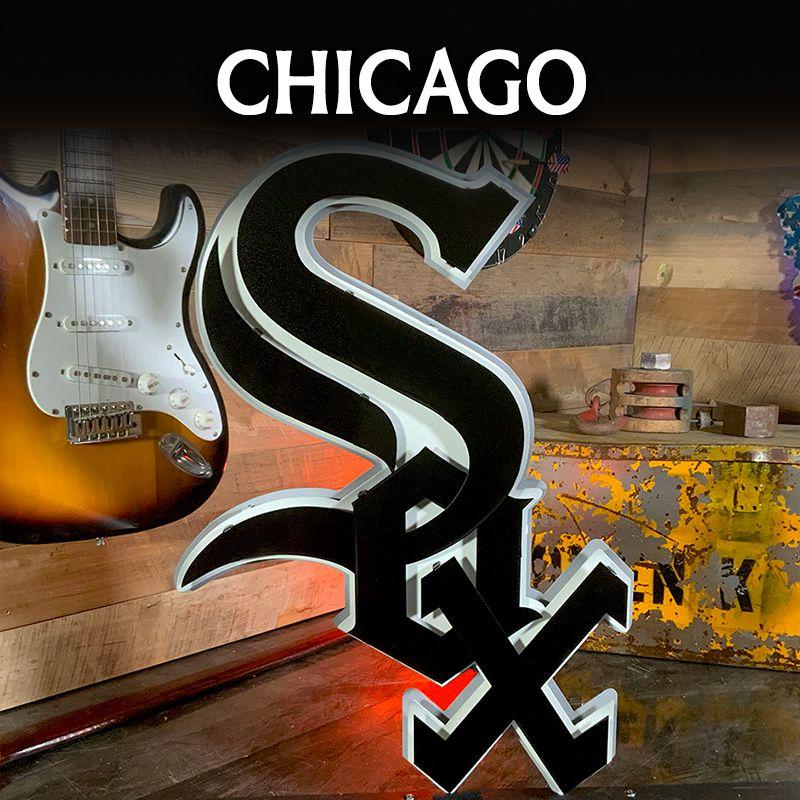 MLB Chicago White Sox