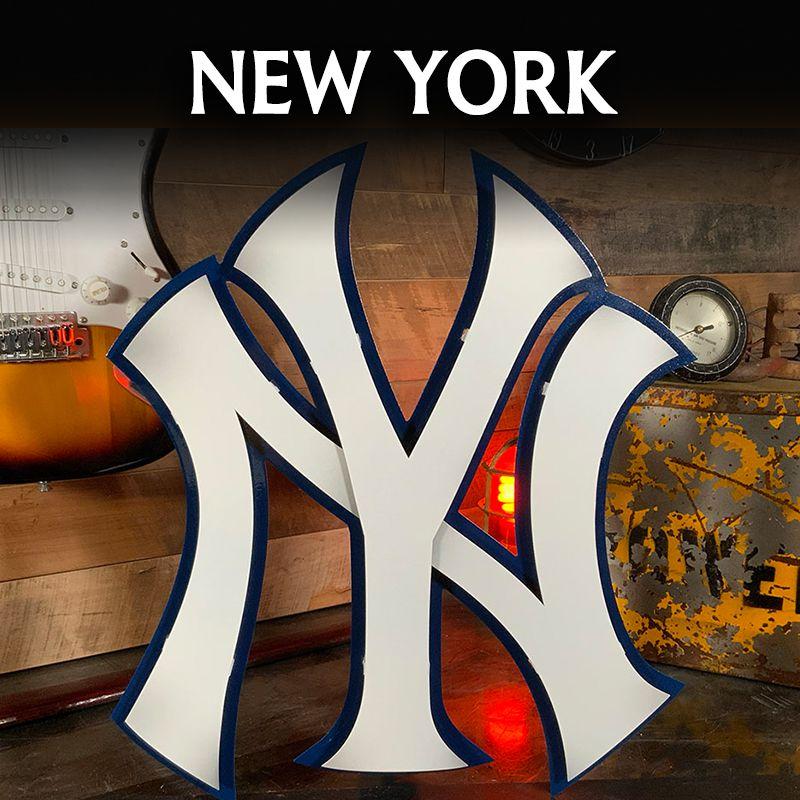MLB New York Yankees